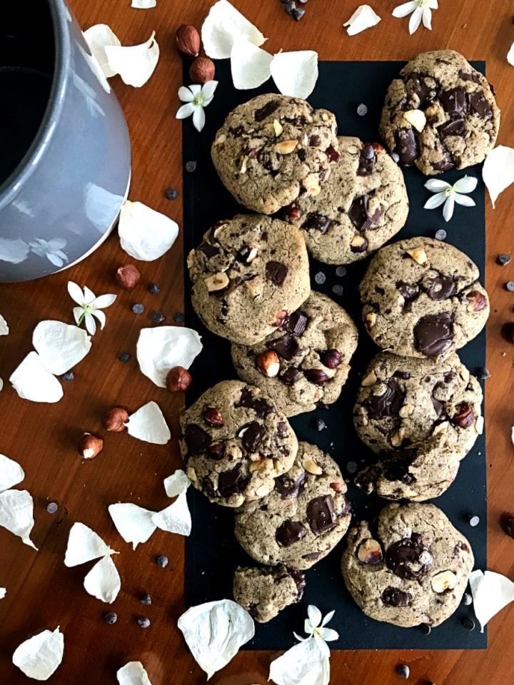 Buckwheat Cookies 2